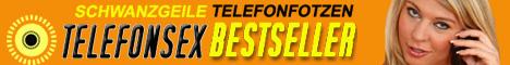 150 Telefonsex Bestseller - Preisgekrönter Telefonsex